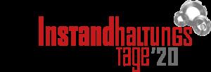 logo instandhaltungstage 2020