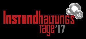 Instandhaltungstage 2017 Logo