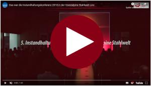 Instandhaltungskonferenz video