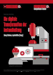 Die digitale Transformation der Instandhaltung